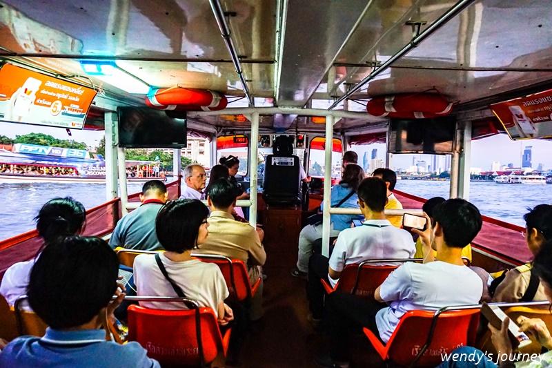 曼谷自遊行交通