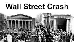 Financial History - The Great Wall Street Crash of 1929 - Stock Market Crash of 1929: Black Tuesday