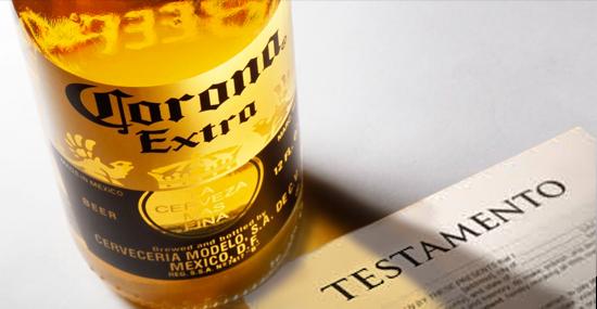 Milionário da cerveja Corona morre e deixa testamento que chocou o mundo - Capa