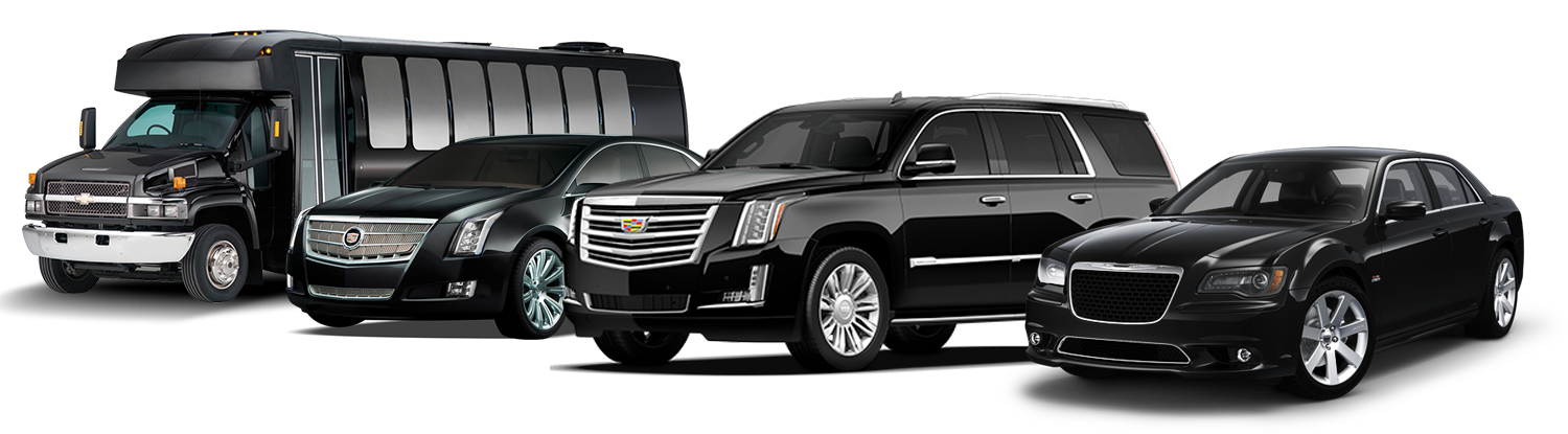 STS Limousine and Airport Transportation