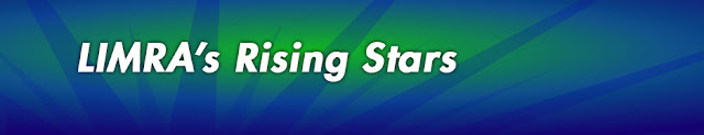 LIMRA Retirement Rising Star Award Banner Image