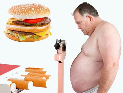 Penyebab Penyakit Hipertensi (darah tinggi)
