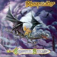 [1998] - Emerald Sword [EP]