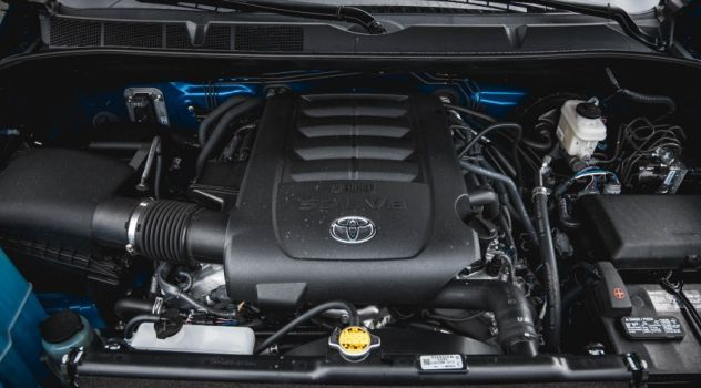 2018 Toyota Tundra Price