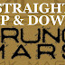 Bruno Mars - Straight Up & Down Guitar Chords Lyrics