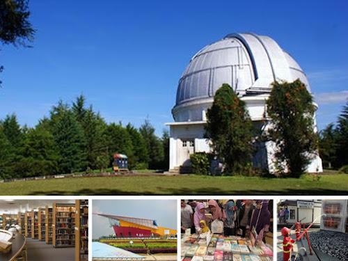 Tempat wisata pendidikan di Bandung