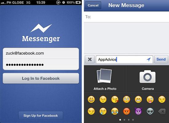 Facebook Online Chat Application Download For Mobile – Adult