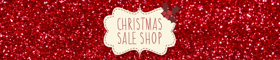MUA - Christmas Sale Shop