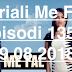 Seriali Me Fal Episodi 1352 (09.08.2018)