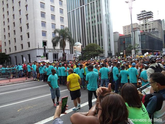 Corrida de São Silvestre 2015