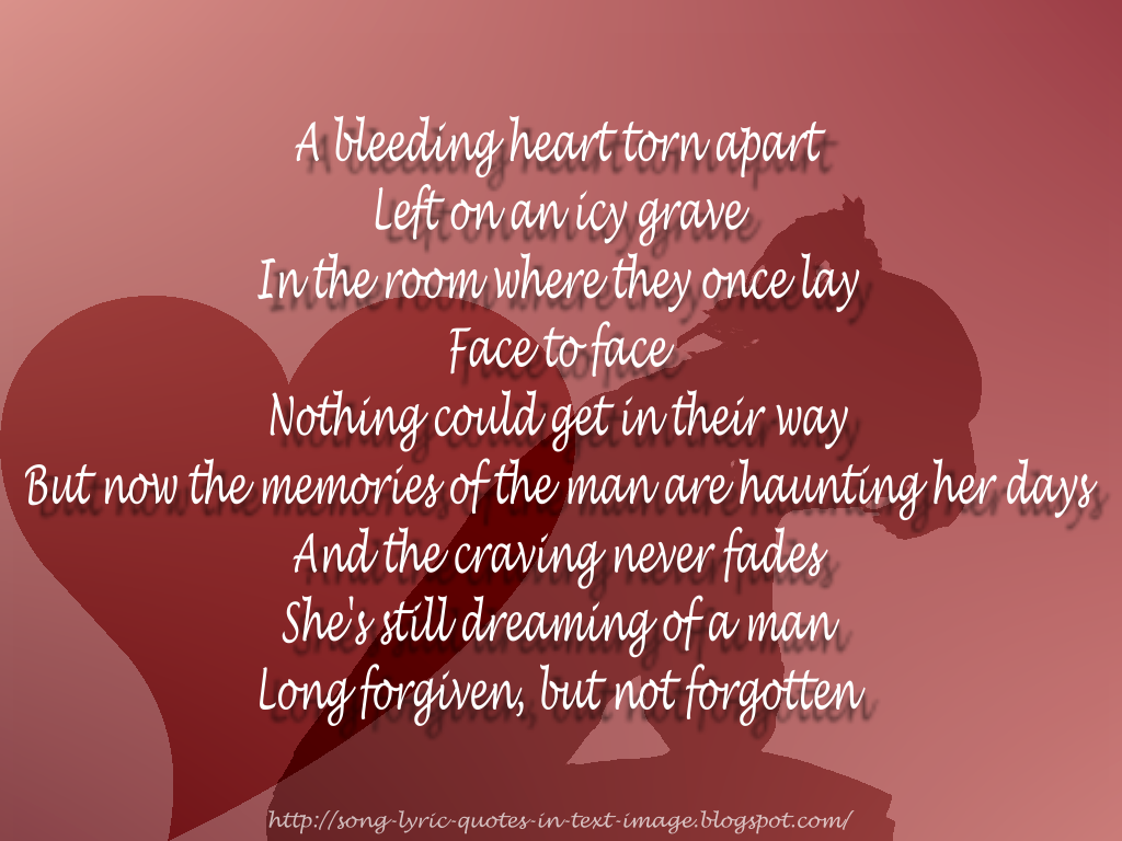 Heart Is Torn Apart Quotes. QuotesGram