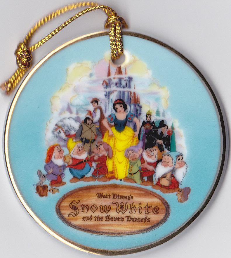 Filmic Light Snow White Archive 1987 Snow White