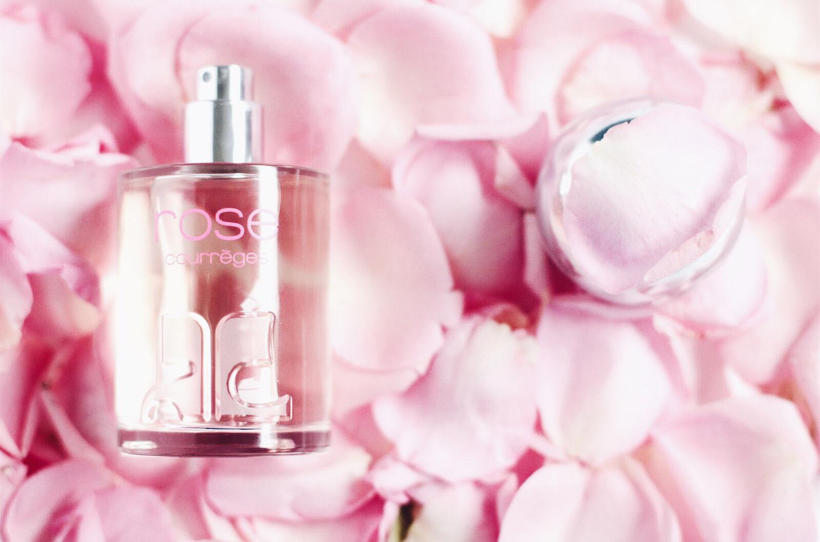 courrèges rose eau de parfum avis