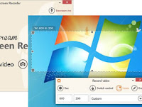 Download IceCream Screen Recorder 4.98