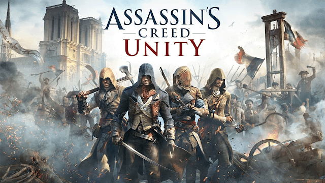 Link Tải Game Assassin's Creed Unity Miễn Phí