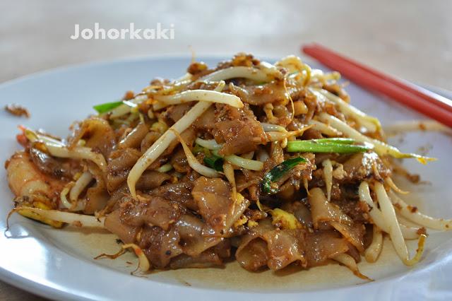 Ipoh-Char-Kway-Teow-Restoran-Sing-Li-Kopitiam-Johor-Bahru