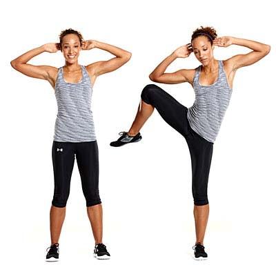 FIT.ed : 12 Intense AB Exercises to AvoidOblique Exercises