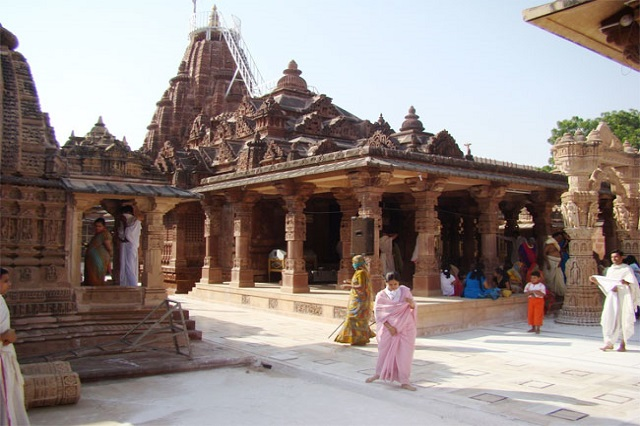 Udai Mandir - Things to do in Jodhpur