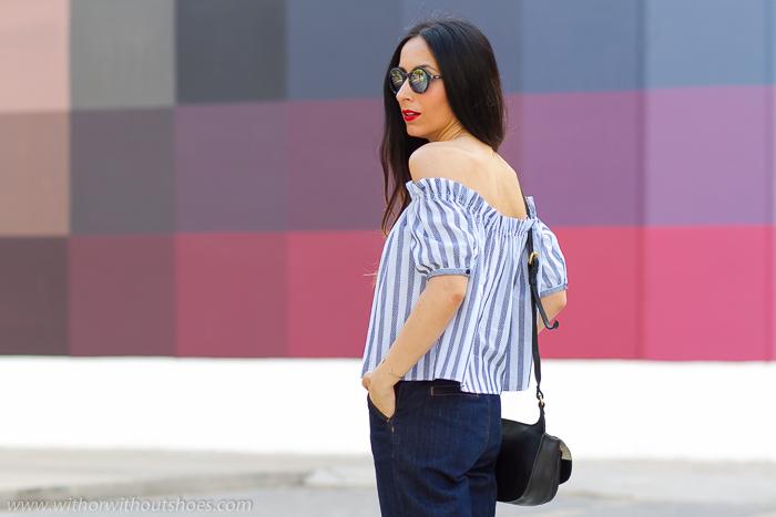 Influencer blogger de moda  belleza lifestyle de Valencia