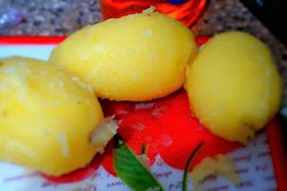 ricetta gnocchi tartufo