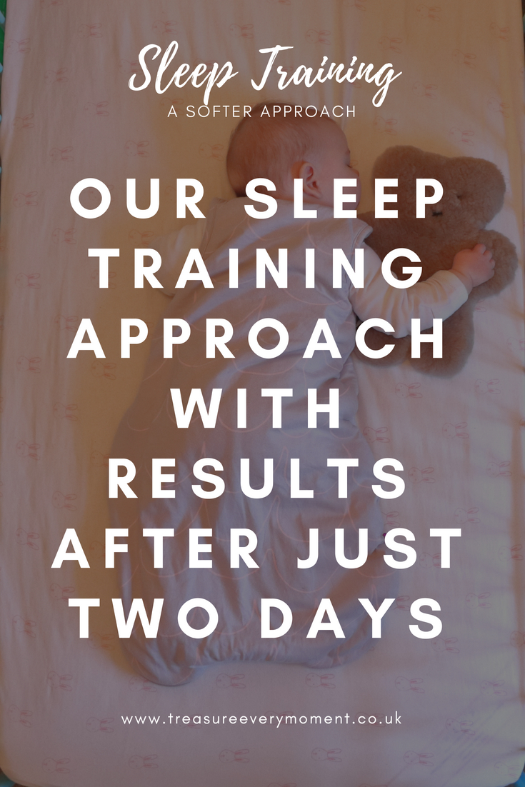 BABY #2: Our Sleep Training Approach with Results after Two Days