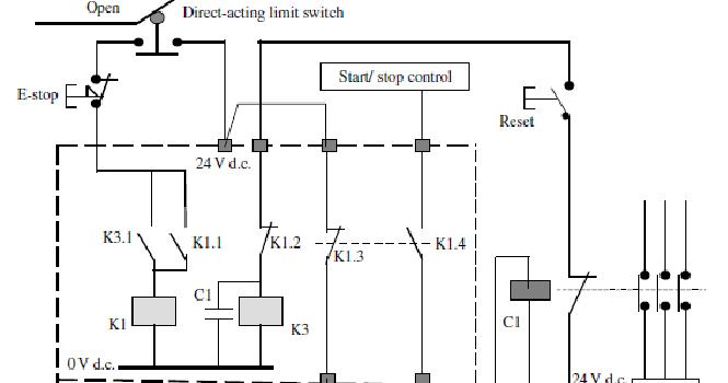 Epo Switch Wiring Diagram In Series E