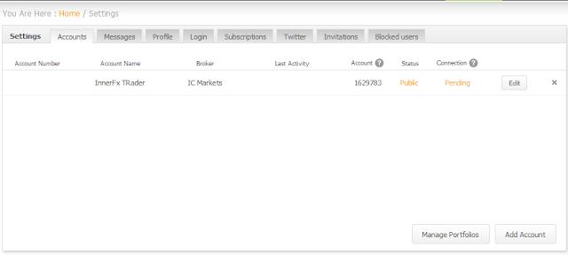 Forex.com metatrader account login