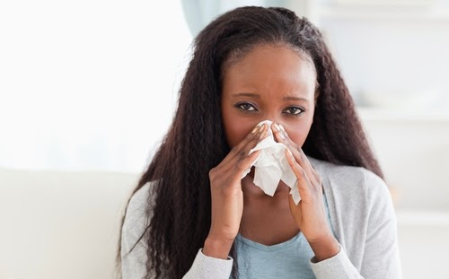 4 Cara Mencegah Penyakit Flu Dan Penyebarannya