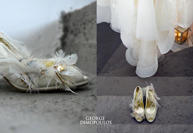 Fashion Photography Workshop Επαγγελματικο Σεμιναριο Φωτογραφιας Γαμου Wedding Editorial Masterclass by George Dimopoulos