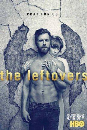 The Leftovers - 3ª Temporada Torrent Download