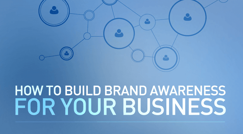 How to Build Brand Awareness for Your Company Through #InternetMarketing - #infographic #socialmedia search engine optimization