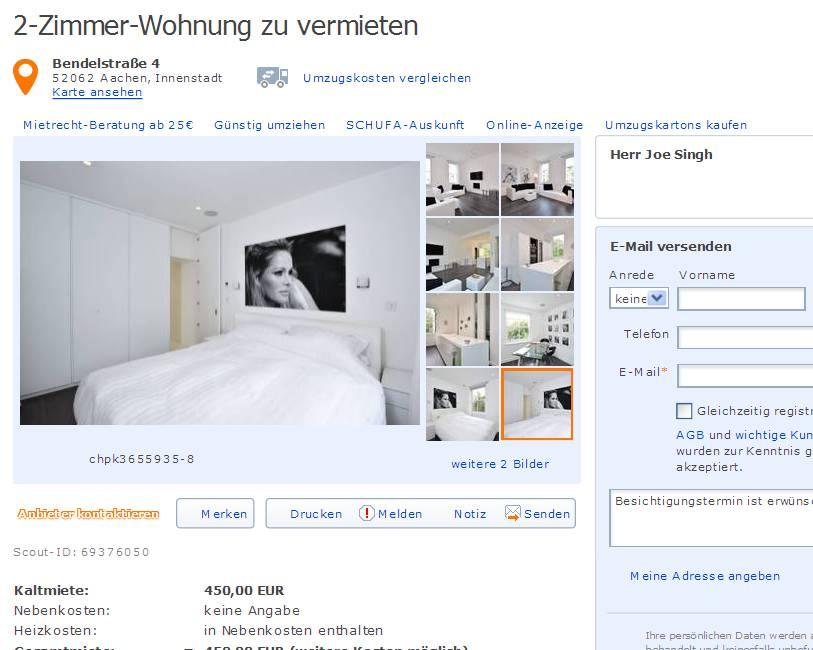 alias herr joe singh architect 28. Black Bedroom Furniture Sets. Home Design Ideas