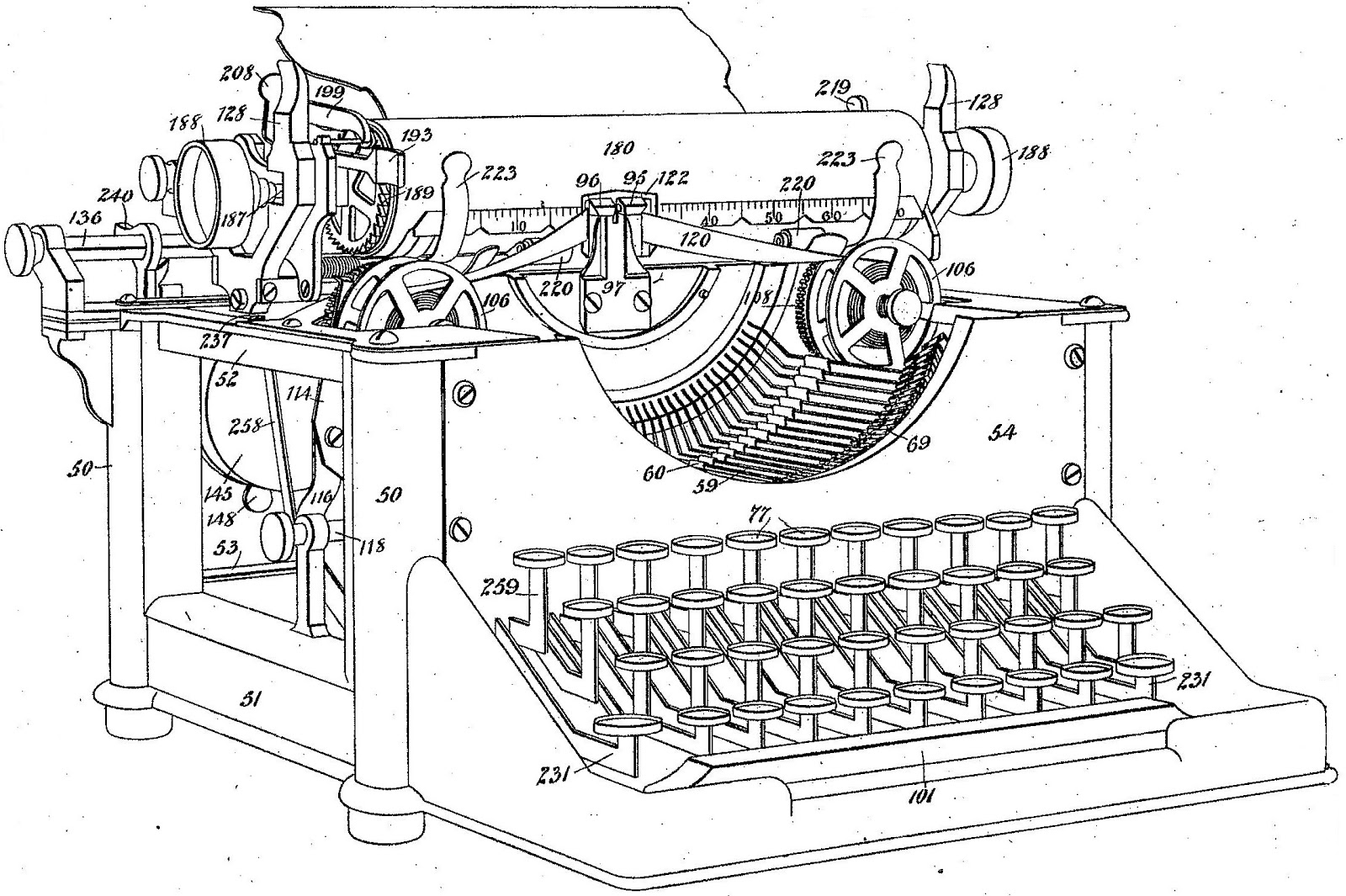 Oz Typewriter On This Day In Typewriter History The