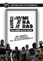 """1ª Exposición """"17 Miradas"""""""
