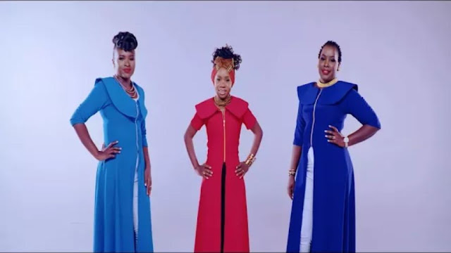 Mercy Masika Ft. Emmy Kosgei & Evelyn Wanjiru - Subiri