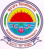 Kurukshetra University Date Sheet 2017
