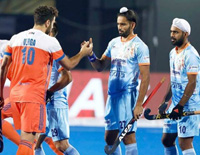 India Knocked Out in Hockey World Cup 2018