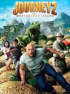 Cuộc Phiêu Lưu Tới Hòn Đảo Huyền Bí / Cuộc Phiêu Lưu Vào Lòng Đất 2 - Journey 2: The Mysterious Island (2012) | Full HD VietSub