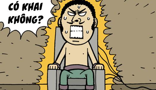 Lee Chul (bộ mới) phần 157: Viên thuốc độc