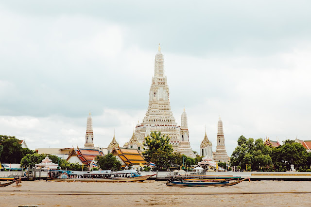Thailand, Negeri Gajah yang Makin Unik dan Memikat.