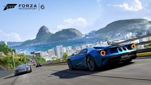 Forza Motorsport 6 Apex Full Version