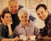 Ucapan Selamat Ulang Tahun untuk Mertua