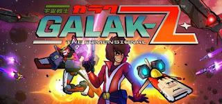GALAK Z (PC) 2015