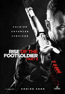 RISE OF THE FOOTSOLDIER PART II (2015) [SOUNDTRACK ไม่มีบรรยาย]