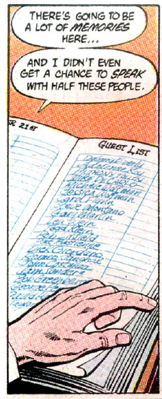 Panel from Tales of the Teen Titans v1 #50 (1985). Property of DC comics.