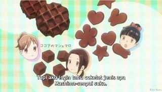 download Chihayafuru Season 3 Episode 22 sub indo