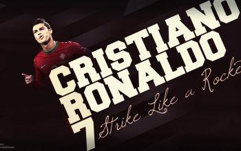 Wallpaper: Cristiano Ronaldo