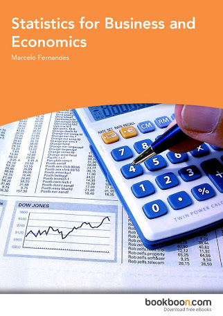 STATISTICS FOR BUSINESS AND ECONOMICS BY MARCELO FERNANDES