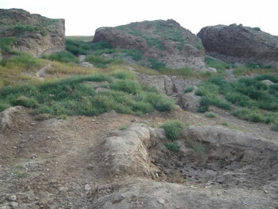 The age of the skull of the earliest man found in Mongolia is determined planet-today.com