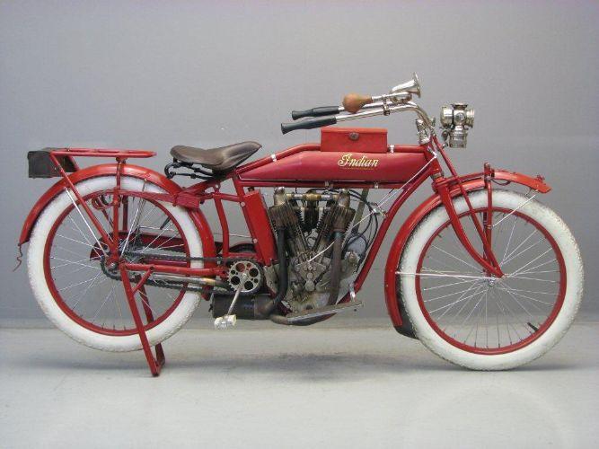 FBM Motos: Top 10: motos que mudaram a história